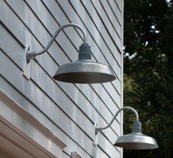 25 Best Ideas About Outdoor Garage Lights On Pinterest