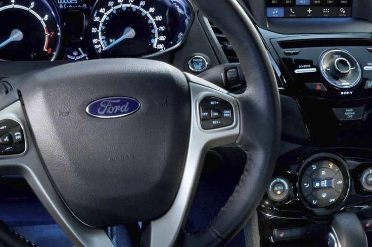 Sernac emite alerta por fallas en 486 vehículos Ford vendidos en Chile - El Día