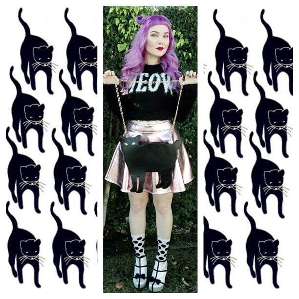 @kelsey hartley | hora de oro // golden hour Deere | Cat lady.