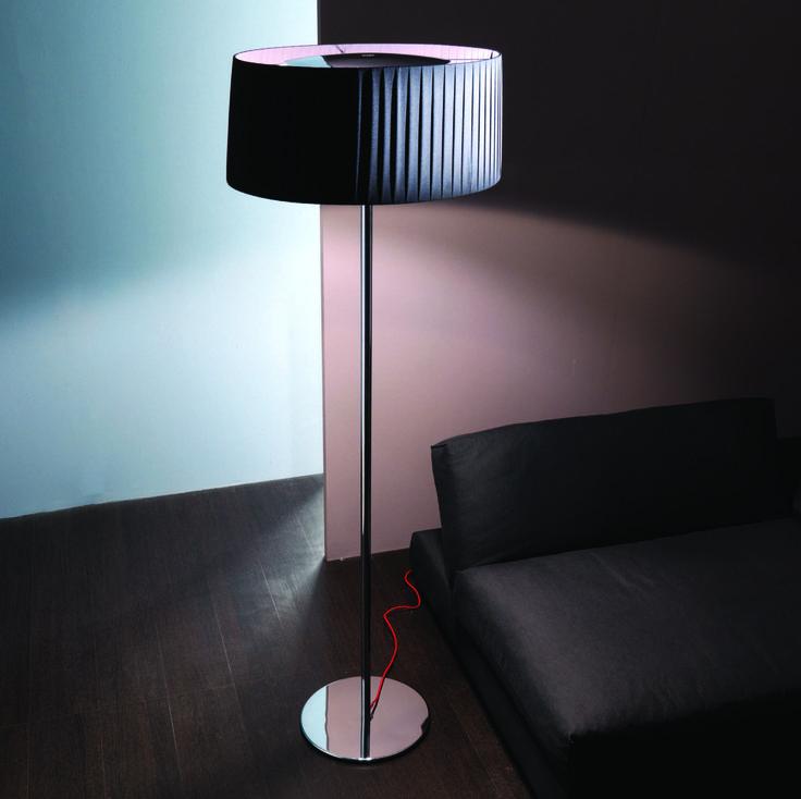 Divina Floor Lamp Large by Contardi