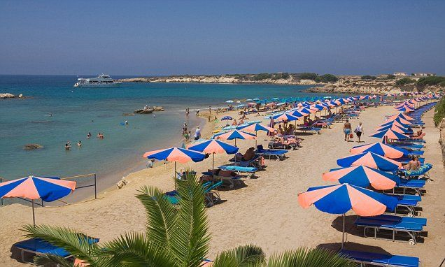 Cyprus hotel barred UK tourist after being told he was HIV positive