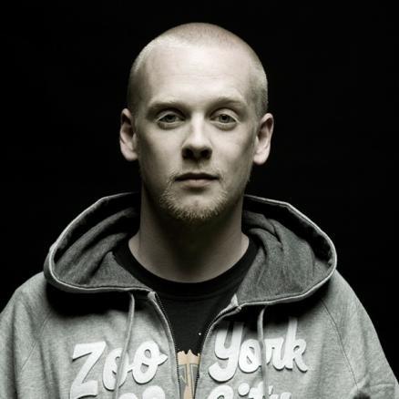 Redrama (Lasse Mellberg,  a Finland-Swedish rapper)