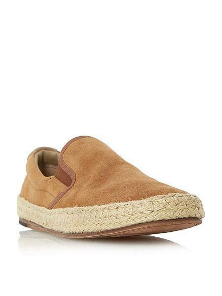 Antwann Slip On Espadrille Shoe