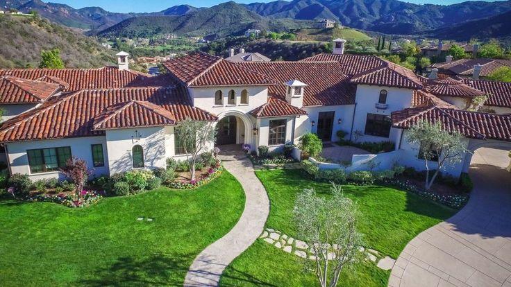 Britney Spears: $7.9 Million - ELLEDecor.com