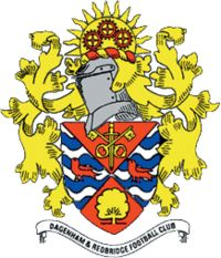 Dagenham & Redbridge F.C. - Wikipedia, the free encyclopedia