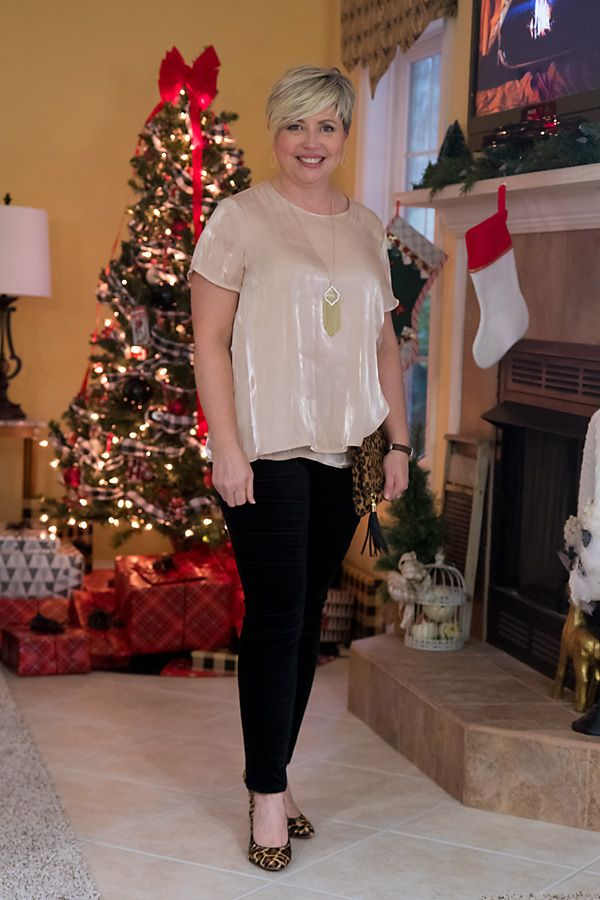 Fashion A To Z I For Iridescent Savvy Southern Chic New Years Eve Outfits Dinner Outfit Winter Clothes For Women