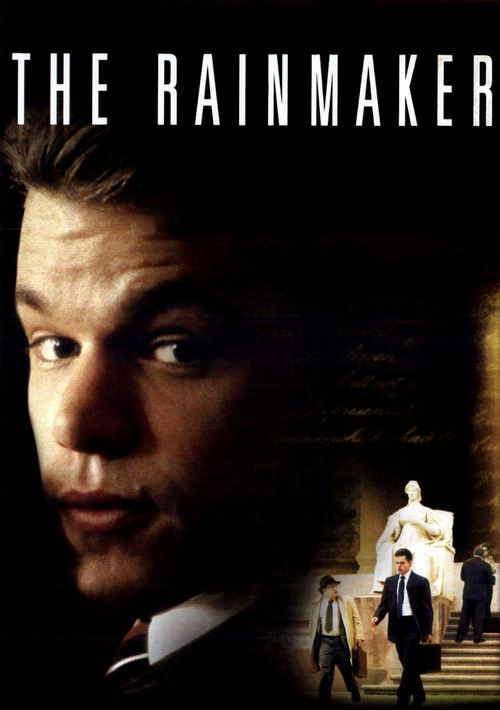 Watch The Rainmaker (1997) Full Movie HD Free Download
