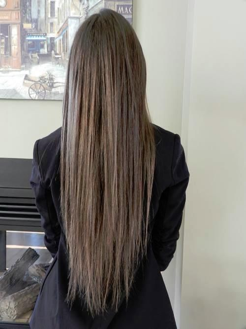 """remember ashy hair has a lot of silvery/blue undertones in it it should b fairly noticeable if u choose a pic w ombre and say """"top?"""" the top of the head will most likely have gold tones lol"""