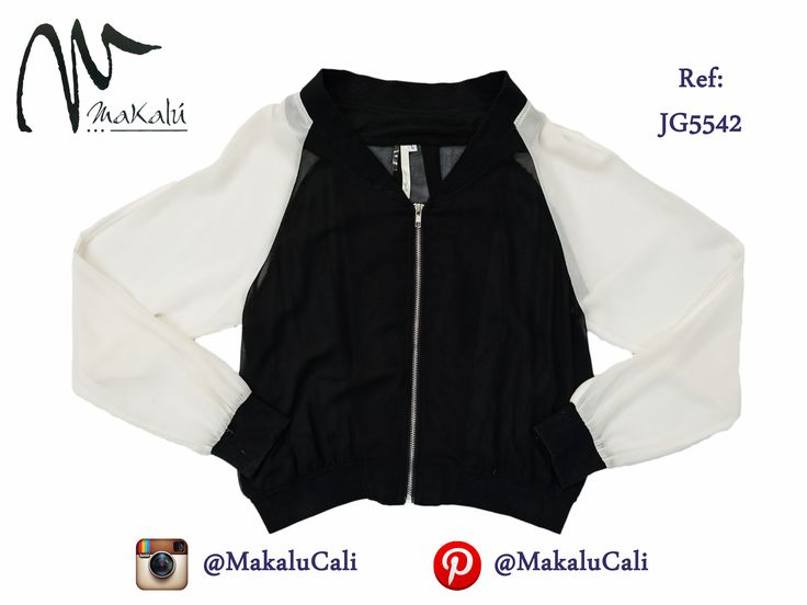 Chaqueta makalu #modafemenina #makalu #makalucali #tendencias #ropaamericana #fashionweek #outfit #neon #moda #cali #colombia