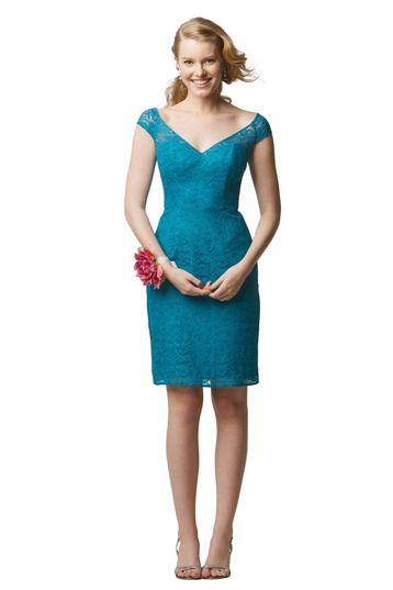 Wtoo 697 Bridesmaid Dress | Weddington Way