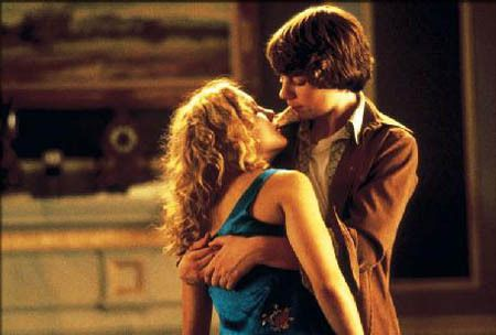 Almost famous movie analysis