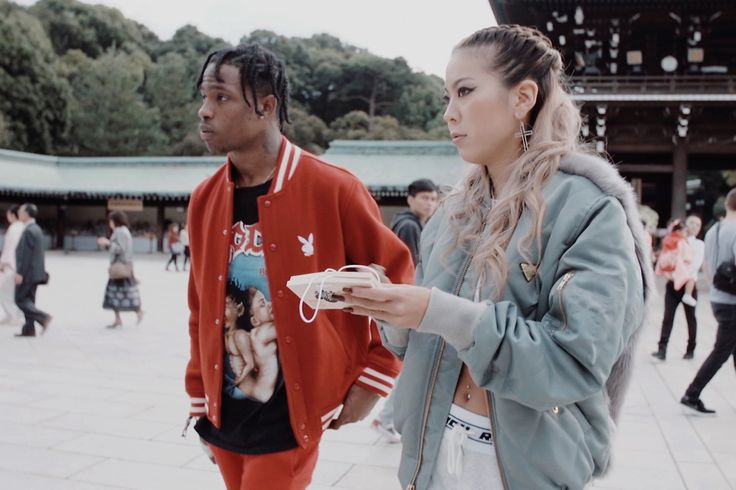 """Two lines into his well-received 2014 free album Days Before Rodeo, Travi$ Scott raps """"after three number one albums you would of thought I'd feel amazing; still impatient."""" The 22-year-old Houston na..."""