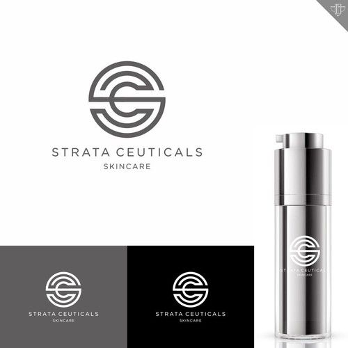 Designs | Launching a high-end unisex clinical skincare line that combines technology with beauty | Logo design contest