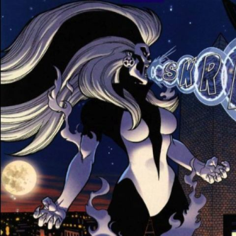 Silver Banshee screenshots, images and pictures - Comic Vine