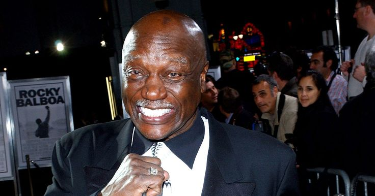 'Rocky' star Tony Burton died at the age of 78 on Thursday, Feb. 25 — find out more