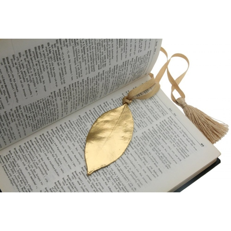 Thallo bookmark