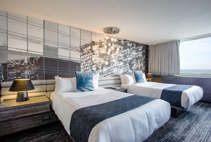 W Chicago – Lakeshore | IL 60611 - Fabulous Double Room