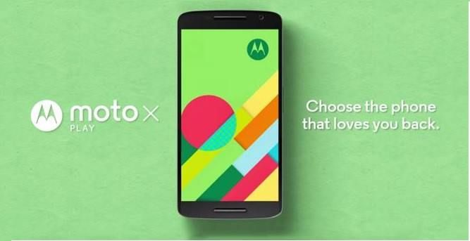 Moto X Play is set to launch in India on September 14 - See more at: http://techclones.com/