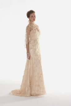 Langner Couture Wedding Dresses | Brides.com