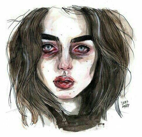 Imagen de art and drawing