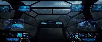 flight of the navigator spaceship interior - Google Search