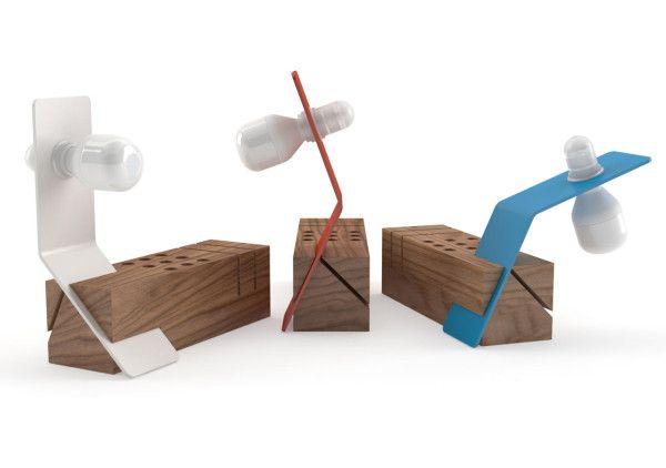 The Perfect Office - Sandisk Cruzer Orbit, Edi Desk Lamp, Window Socket and more