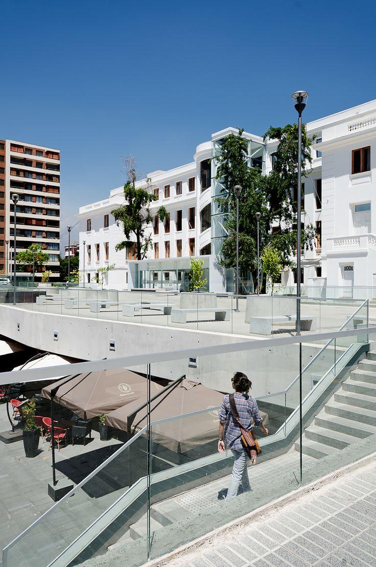 Galería - Boulevard Plaza Ñuñoa / PLAN Arquitectos - 6