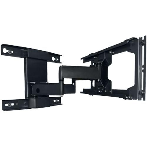 SunBriteTV Articulating Wall Mount For 46-Inch / 55-Inch / 65-Inch All-Weather Outdoor TVs - Gray : Ultimate Patio