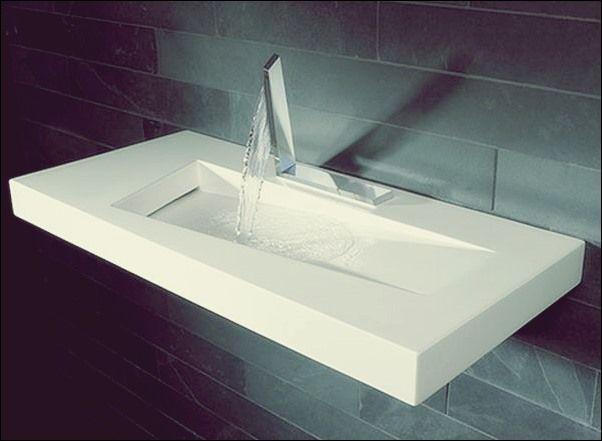 10 Moderne Waschbecken Designs Um Ihr Badezimmer Aufzufrischen Bad Deko Waschbecken Design Moderne Waschbecken Moderne Badezimmer Waschbecken