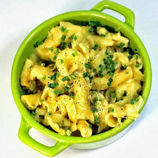 Fast and Easy Ranch Macaroni and Cheese - Feeding Larry Part 10 - Church PotLuck Side Dish