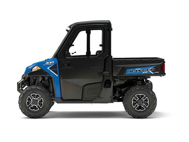 New 2017 Polaris RANGER XP 1000 EPS Northstar HVAC Editio ATVs For Sale in Michigan. 2017 Polaris RANGER XP 1000 EPS Northstar HVAC Edition Velocity Blue, HURRY IN FOR THE HOLIDAYS OR GIVE US A CALL AT OUR VILLAGE MOTORSPORTS OF GRAND RAPIDS LOCATION FOR CURRENT FACTORY PROGRAMS AND REBATES! PH:616-432-6262 2017 Polaris® RANGER XP® 1000 EPS Northstar HVAC Edition Velocity Blue Features may include: World s Most Powerful UTV with 80 HP The World's Most Utility Power with the Precision of…