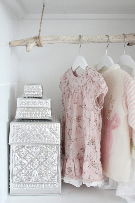 kids wardrobe - YES! @Shelagh Hardrich Tubbles I can totally incorporate this into that tv cabinet!