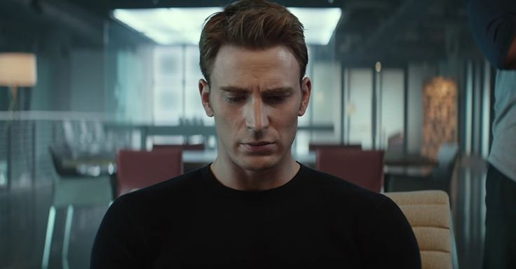 """Chris Evans On His Captain America Future: """"I'm Scared To Walk Away"""" - The """"Civil War"""" star reveals details of his Marvel contract, saying he will do what's best for the character and his story."""