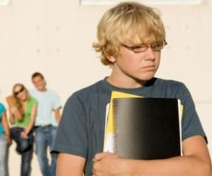 Asperger syndrome and bullying | Autism Support Network Repinned by  SOS Inc. Resources  http://pinterest.com/sostherapy.