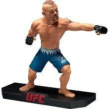 Round 5 UFC Live Series 10 Inch Statue Figure Chuck Liddell UFC 43 by Round 5 MMA