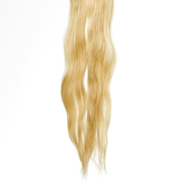 Pin for Later: 5 Ways to Get Model-Worthy Waves Using Your Hot Tools Technique #3: Crimped Waves Once you unravel the braid, you'll have relaxed waves that can still be considered grunge but with an added polish.