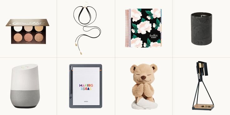 120 Must-Have Christmas Gifts of 2016 for Everyone on Your List