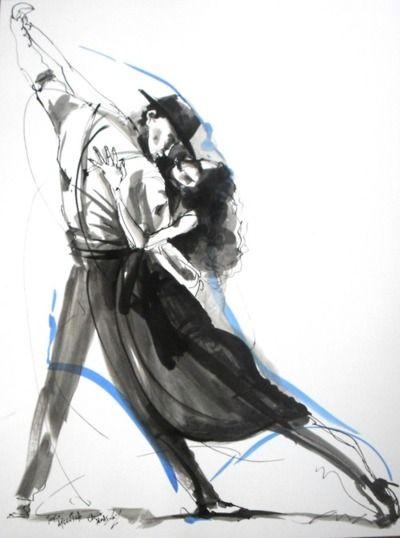 Unknown Artist - Tango