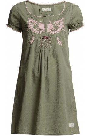 Kleider - Odd Molly Evergreen Dress