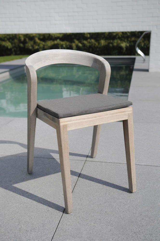 Play Chair   Wildspirit. Elegant Massive Wooden Chair With A Unique  Contemporary Design. Typical