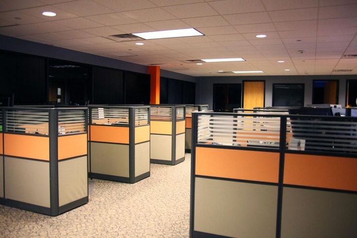 office cubicle layout ideas. Wonderful Office Cubicle Floor Layout With Fancy Gray And Orange Partition Glass Detail Futuristic Modern | Ofc Designs Pinterest Ideas R