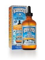 HUGE fan of the colloidal silver. Not getting sick when everyone else is has been very helpful. Sore throat? This conquered that before it got any worse. I know it's controversial, but I'm a fan!!