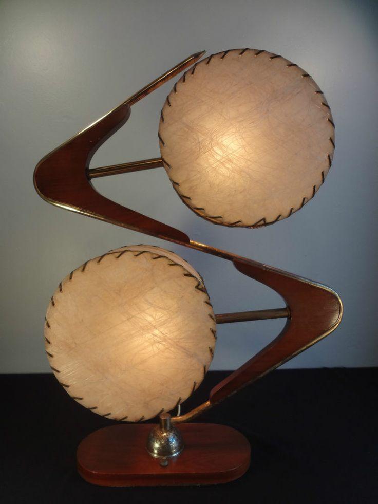 171 Best Vintage Amp Art Deco Lamps Images On Pinterest