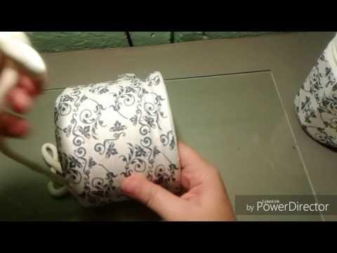 Recicla recipiente para tu cocina - YouTube