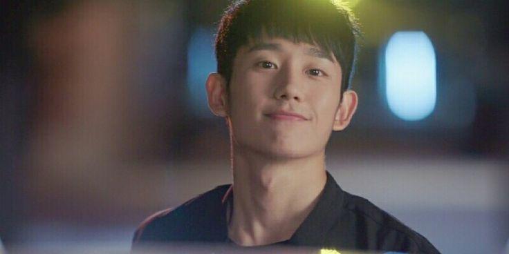 While You Were Sleeping - Han Woo Tak
