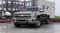 2015 Chevrolet Silverado 2500HD Vehicle Photo in Altoona, PA 16602