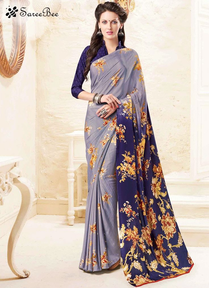 Awesome Crepe Silk Multi Colour Printed Saree  For More Information WhatsApp 7202080091 Or Visit www.SareeBe.com  #red  #designer  #instagram  #kurti  #fashionista  #makeup  #delhi  #outfitoftheday  #women-fashion  #myfirststory  #model  #indian  #saree  #ramadanmubarak  #trendy  #ethnic  #picoftheday  #menonroposo  #roposolove  #cool  #firstpost  #soroposo  #summer-style  #streetstyle  #summer  #newdp  #beauty  #traveldiaries  #styles  #youtuber  #bestSeller