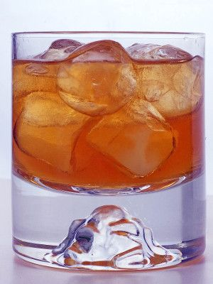 Godfather cocktail is classic delicious after-dinner drink with only two ingredients!Gorgeous!!!!