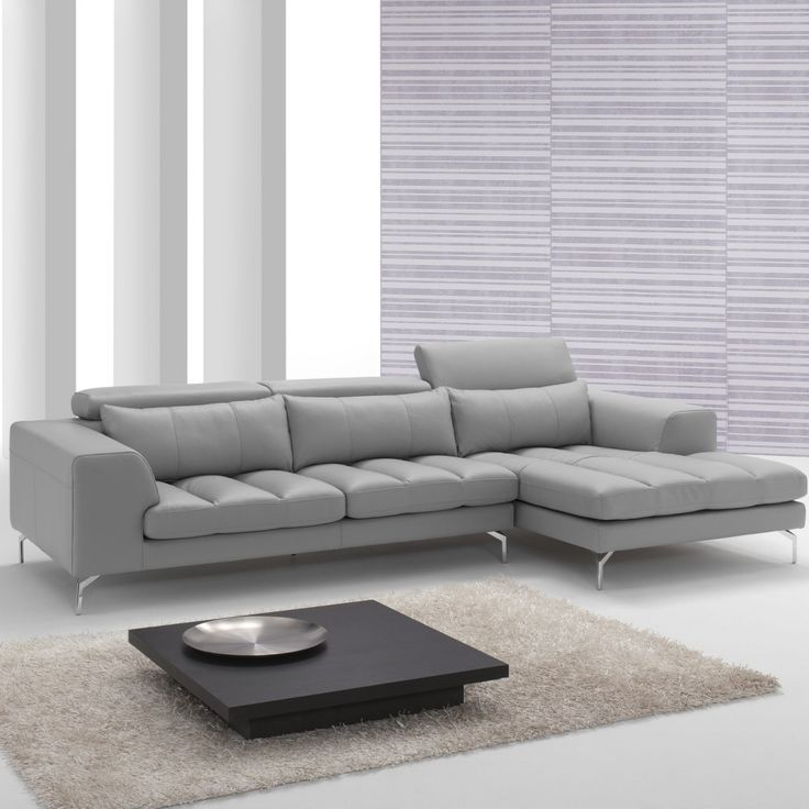 Grey Leather Sofa Sets