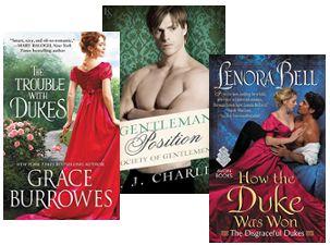 Historical Romance: 7 Romance Authors Pick Their Favorite Books